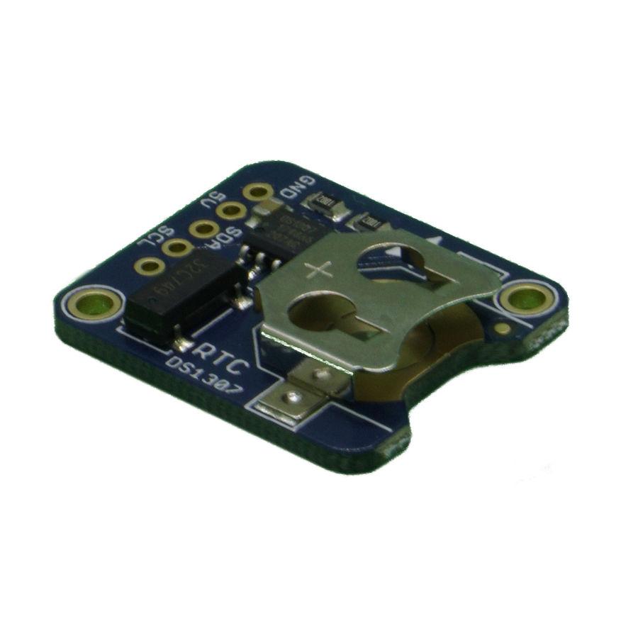 DS1307 RTC Modülü - Gerçek Zamanlı Saat Modülü