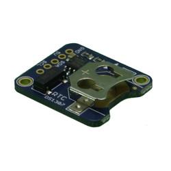 DS1307 RTC Modülü - Gerçek Zamanlı Saat Modülü - Thumbnail
