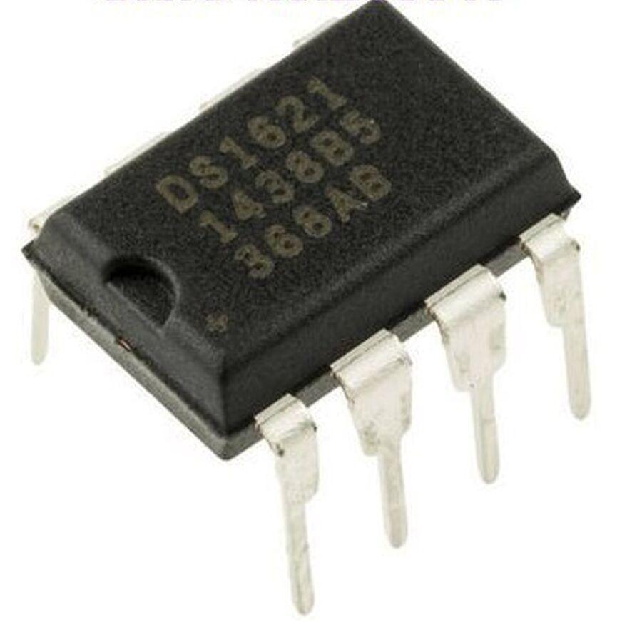 DS1621 Sıcaklık Sensörü Entegresi Dip-8