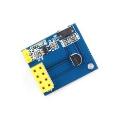DS18B20 ile WiFi Sıcaklık Sensör Modülü - Arduino Uyumlu - Thumbnail