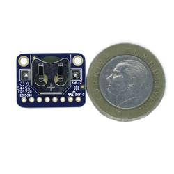 DS3231 Hassas RTC (Real Time Clock) Breakout Kartı - Thumbnail
