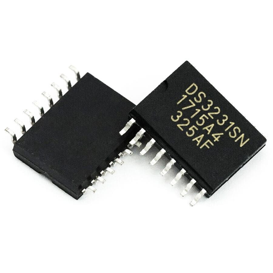 DS3231SN SMD 300uA Zamanlayıcı Entegre Soic16