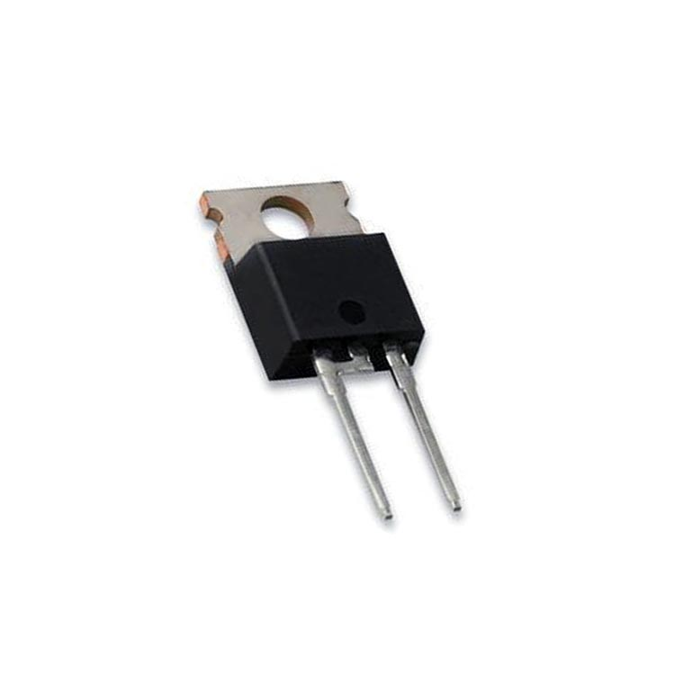DSEI8-06A (8A 600V 35ns) Hızlı Diyot