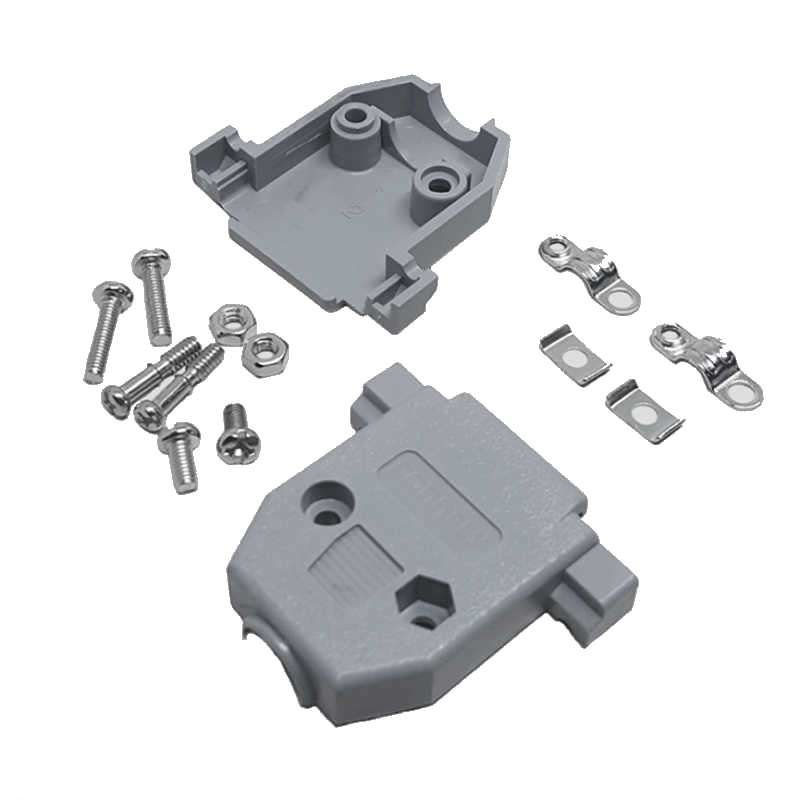 15 Pin D-Sub Kapak