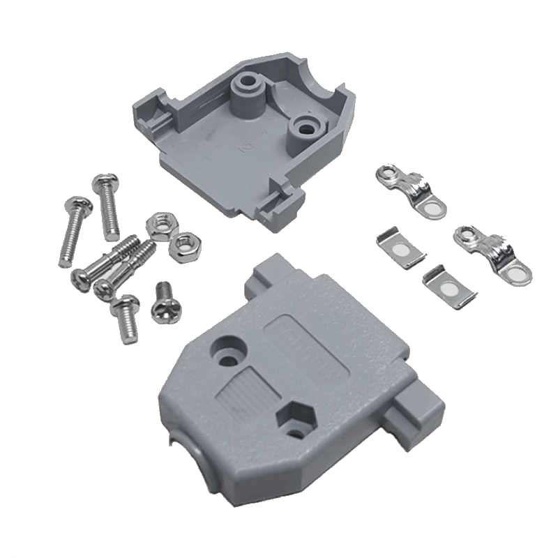25 Pin D-Sub Kapak