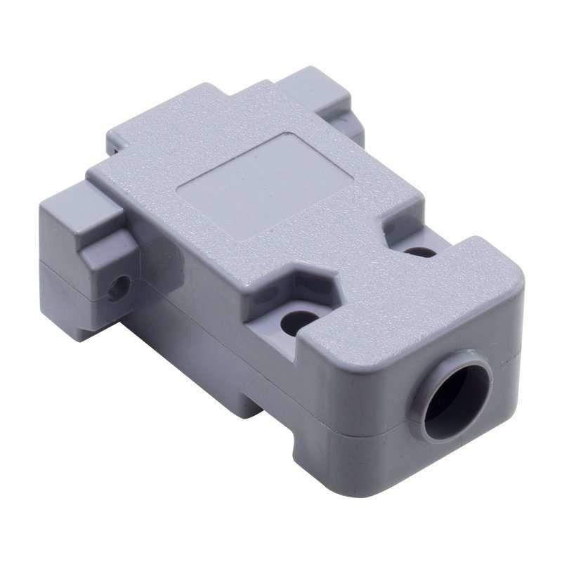 9 Pin D-Sub Kapak - 2 Adet
