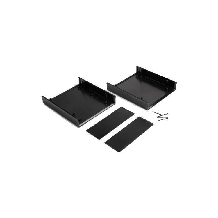 DT2020 Plastik Kutu Siyah (154x174x61mm)