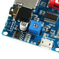 DY-SV5W Ses Çalma MP3 Modül - Thumbnail