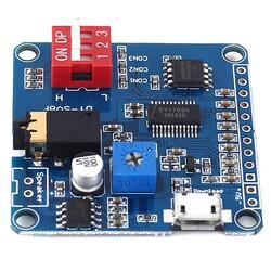 DY-SV8F Ses Çalma MP3 Modül - Thumbnail
