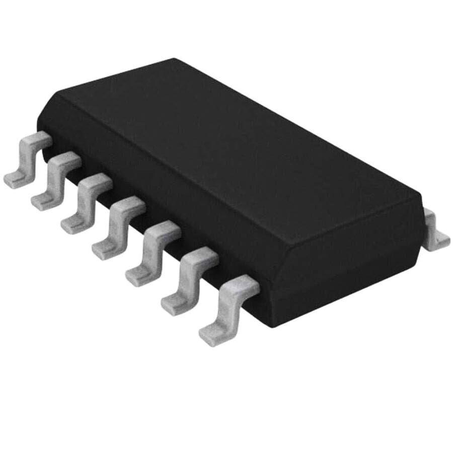 EM78P173NSO14J 8-Bit 4MHz SMD Mikrodenetleyici SOP14