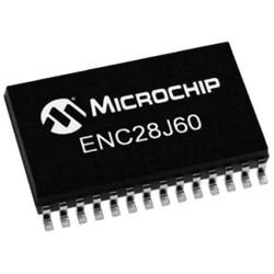 ENC28J60-I/SO Smd Entegre Soic-28 - Thumbnail