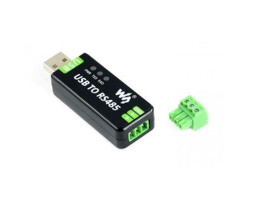 Endüstriyel USB'den RS485'e Dönüştürücü