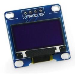 ESP32 868Mhz WiFi Bluetooth Modül / NEO-6M Sma / Oled / 18650 Pil Yuvalı - Thumbnail