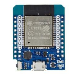 ESP32 Wifi + Bluetooth Mini Geliştirme Kartı - Thumbnail