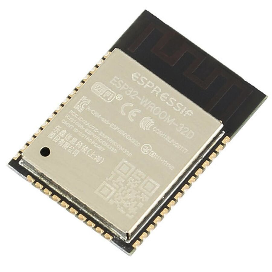 ESP32-WROOM-32D Wifi Modül