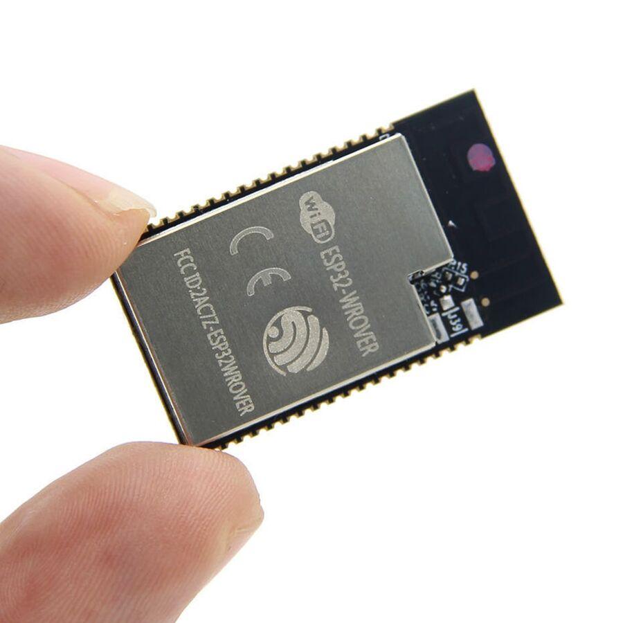 ESP32-WROVER Wifi Modül