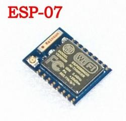 Esp8266-07 Seri Wifi Modül - Thumbnail