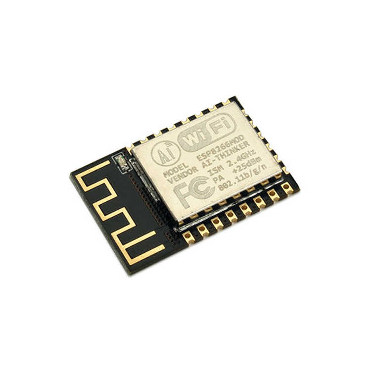 Esp8266-12F Seri Wifi Modül