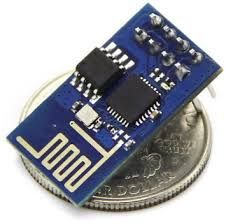 Esp8266 Seri Wifi Modül - Thumbnail