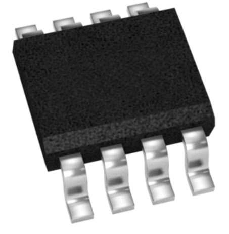 FDS6575 P Kanal Mosfet SOIC-8 SMD