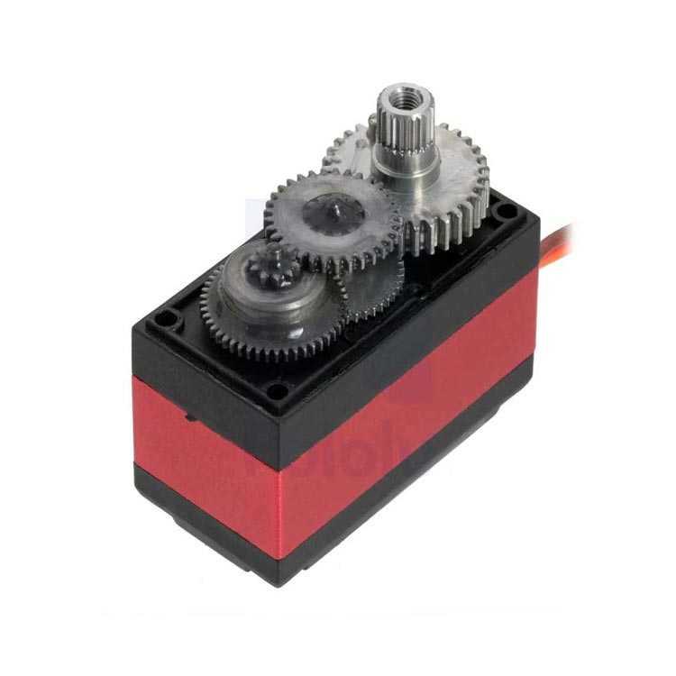 Feetech Yüksek Torklu Dijital Servo Motor FT5313M