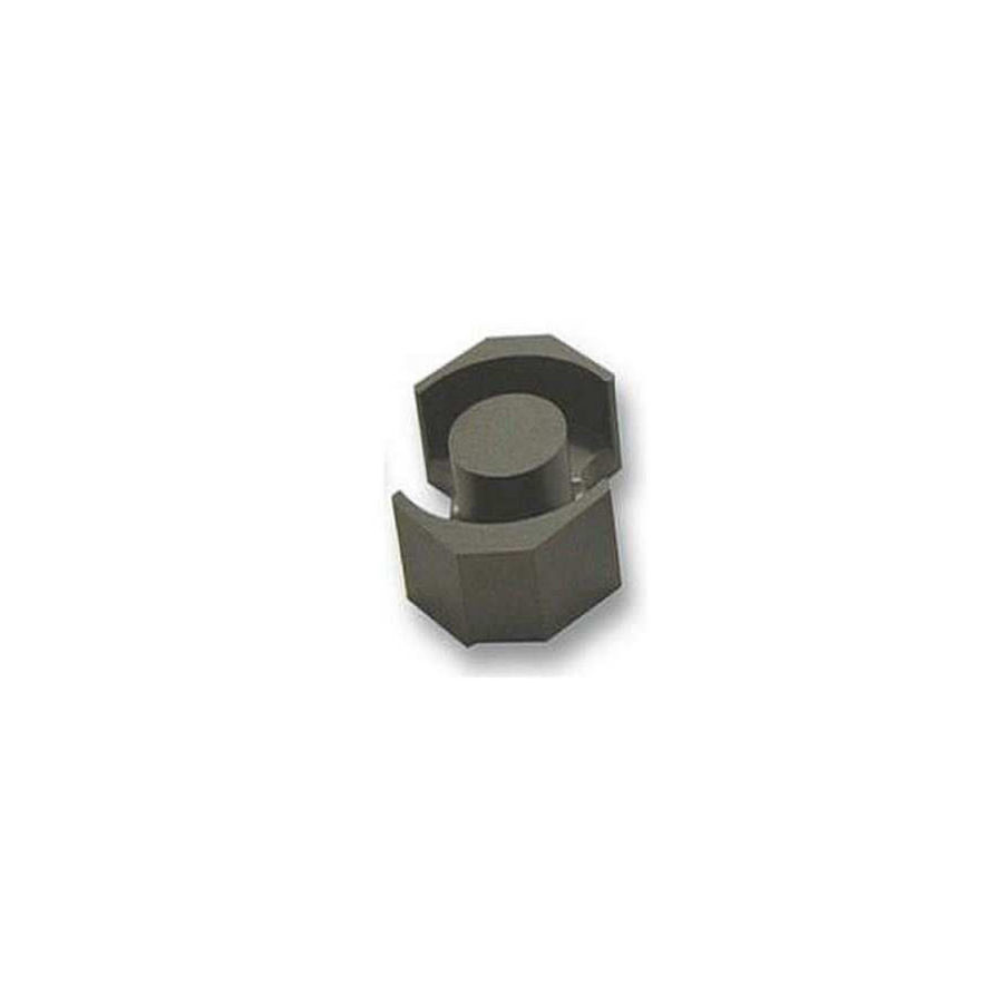 Ferrit E-Round AL-7100 Bobin - Uncoated