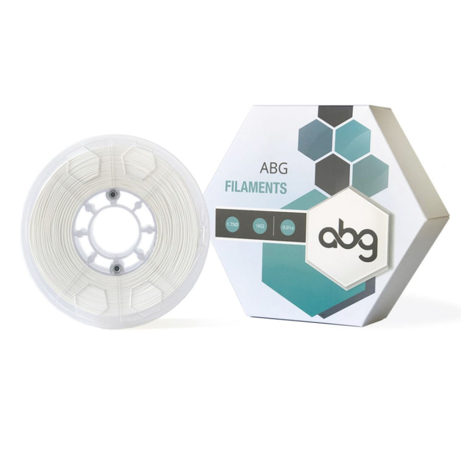 Filament 1.75 mm Beyaz ABS - ABG