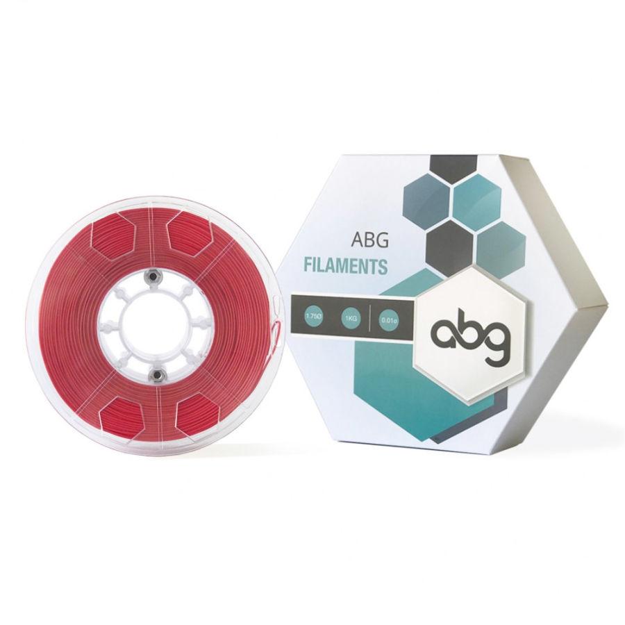 Filament 1.75 mm Kırmızı ABS - ABG