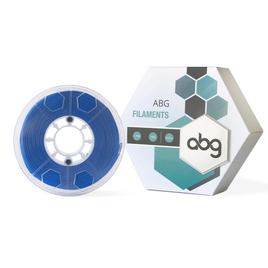 Filament 1.75 mm Mavi PLA - ABG