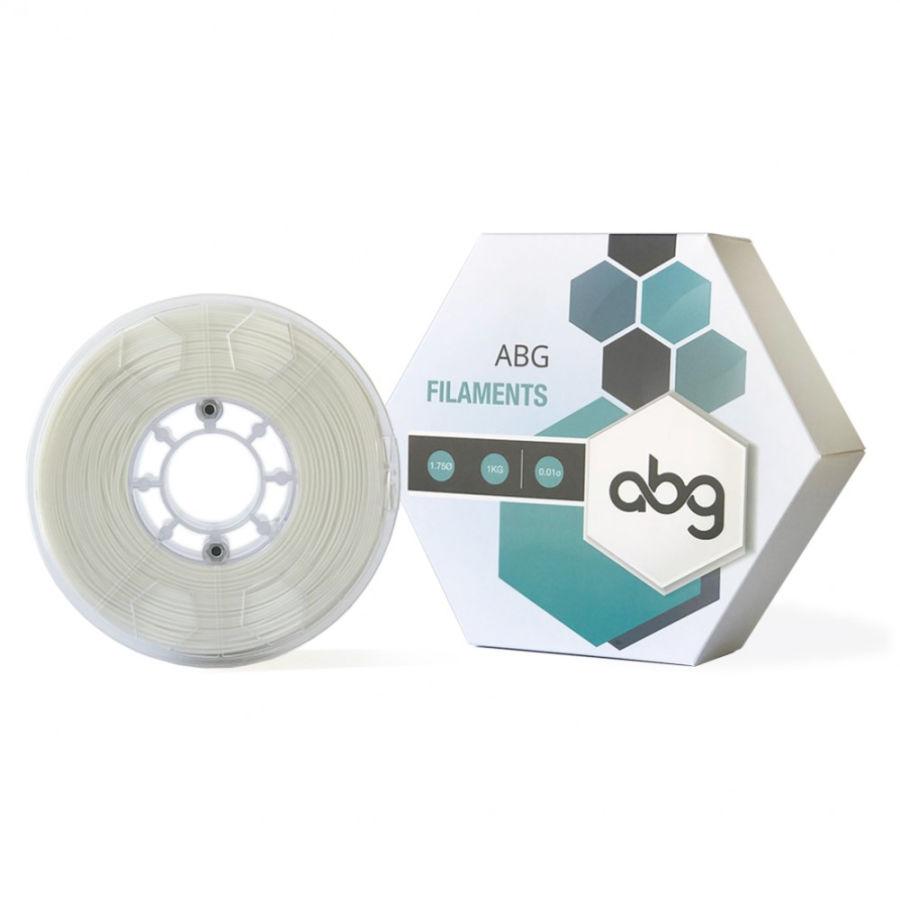 Filament 1.75 mm Natural Flex - Esnek - ABG