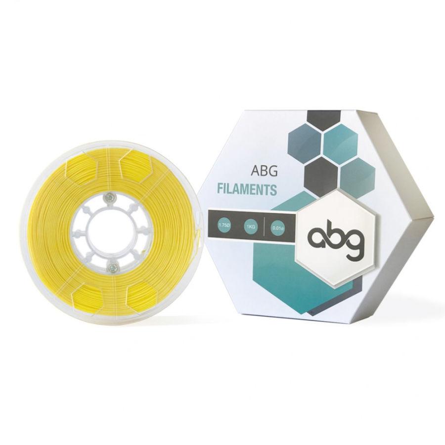 Filament 1.75 mm Sarı PLA - ABG