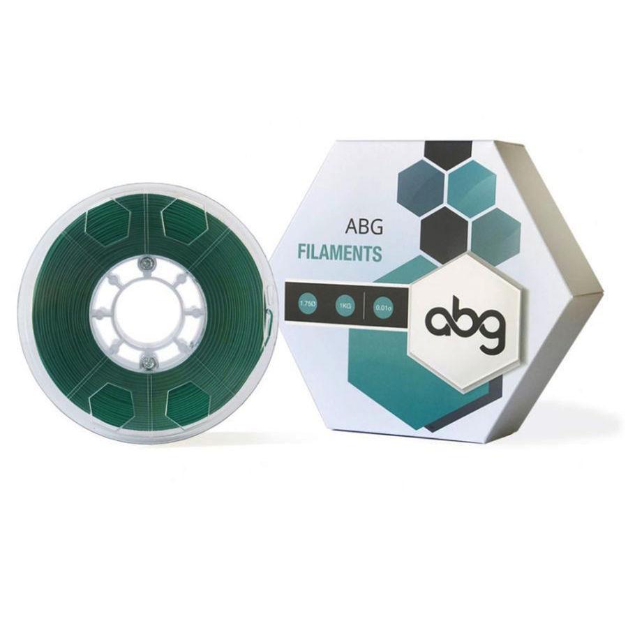 Filament 1.75 mm Yeşil PLA - ABG