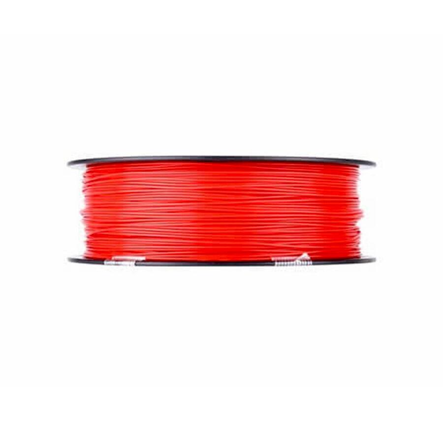 Filament 1.75mm PLA+ Kırmızı eSun
