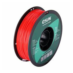 Filament 1.75mm PLA+ Kırmızı eSun - Thumbnail