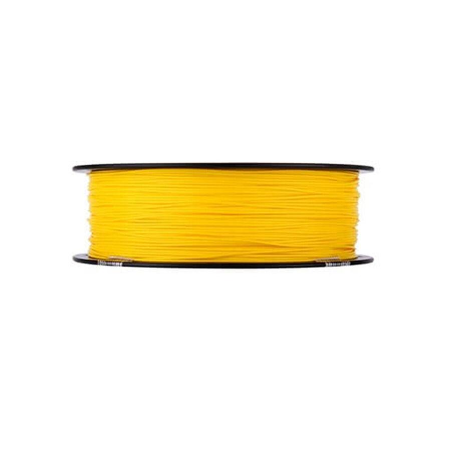 Filament 1.75mm PLA+ Sarı eSun