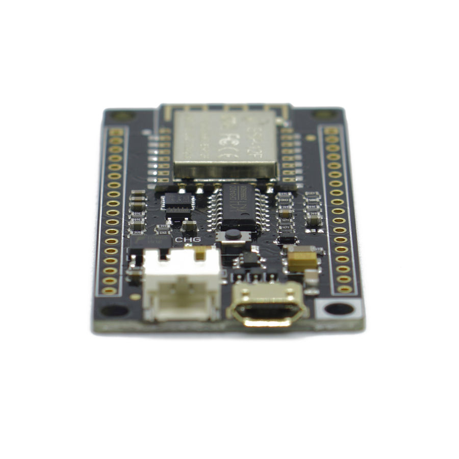 FireBeetle ESP8266 IOT Mikrodenetleyici (Wi-Fi Destekli)