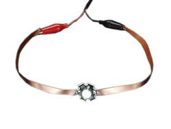 Flex PCB Malzemesi - Pyralux Esnek PCB Kare 15.2x15.2cm - Thumbnail
