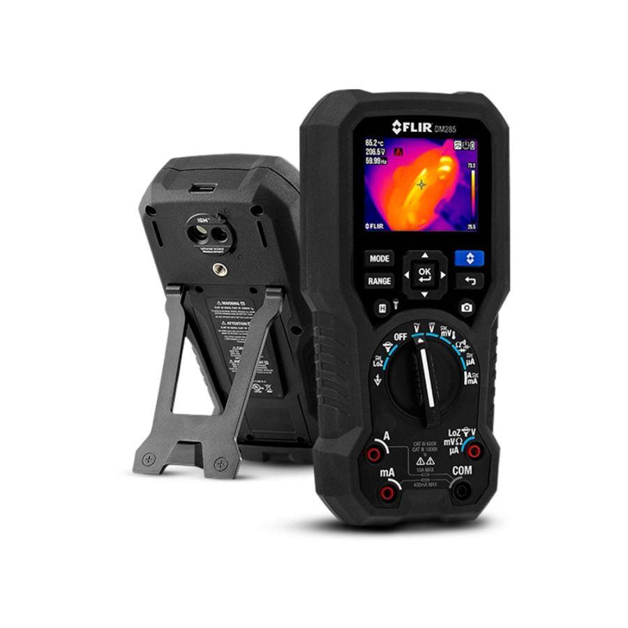 FLIR DM285 Dijital Multimetre Kablosuz Termal Görüntüleyici