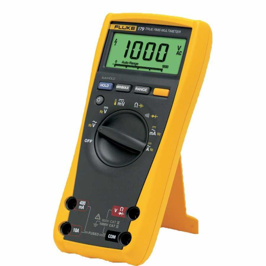 Fluke 179 True Rms Dijital Multimetre