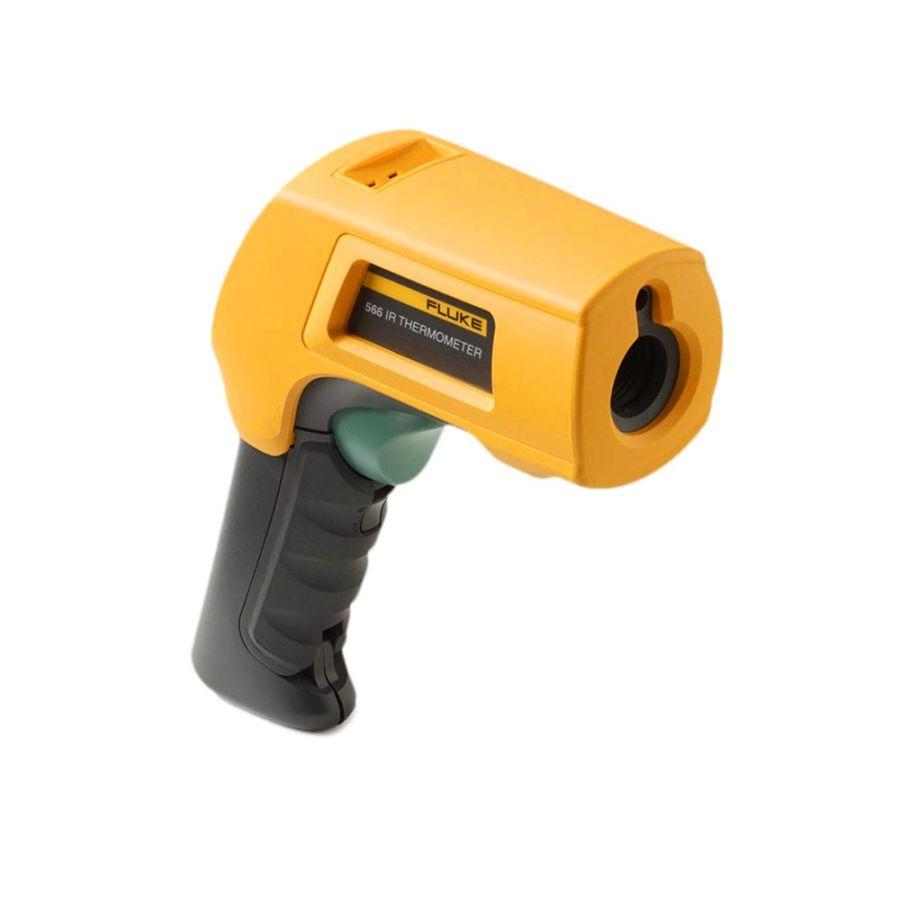 Fluke 566 Termometre Infrared ve Temaslı