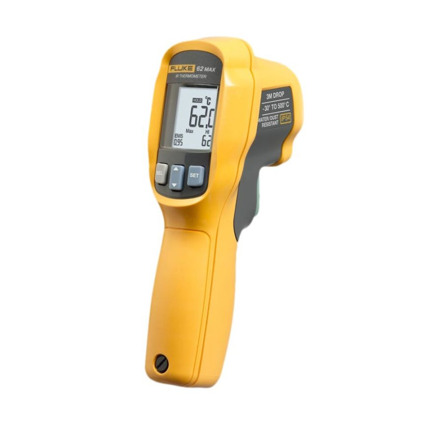 Fluke 62 MAX Kızılötesi Termometre