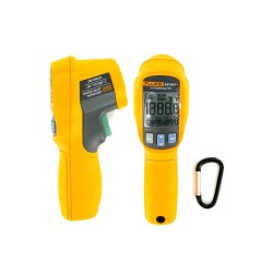 Fluke 62 MAX+ Kızılötesi Termometre - Thumbnail