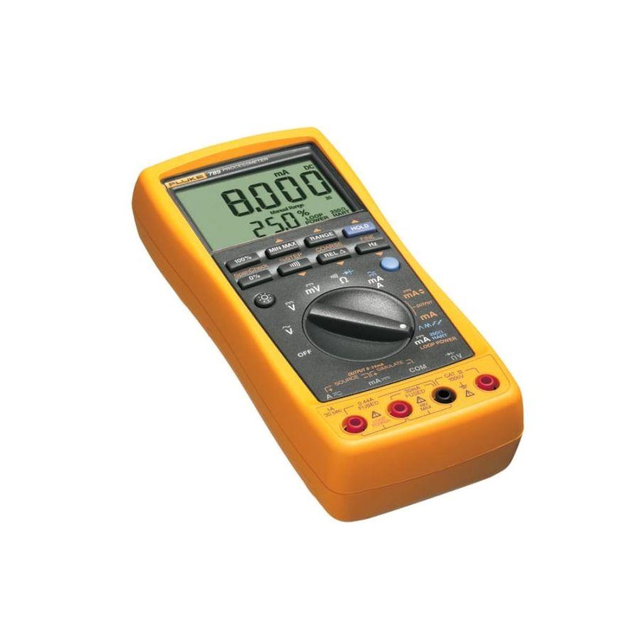 Fluke 789 DijitalMultimetre