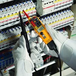 Fluke T90 Gerilim ve Devamlılık Test Cihazı - Thumbnail