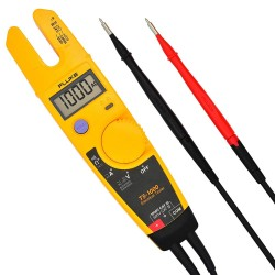 Fluke T5-1000 Voltaj, Süreklilik ve Akım Test Cihazı - Thumbnail