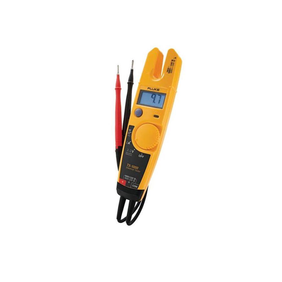 Fluke T5-1000 Voltaj, Süreklilik ve Akım Test Cihazı