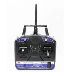 Flysky FS-CT6B 2.4Ghz 6 Kanal RC Kumanda Seti - Thumbnail