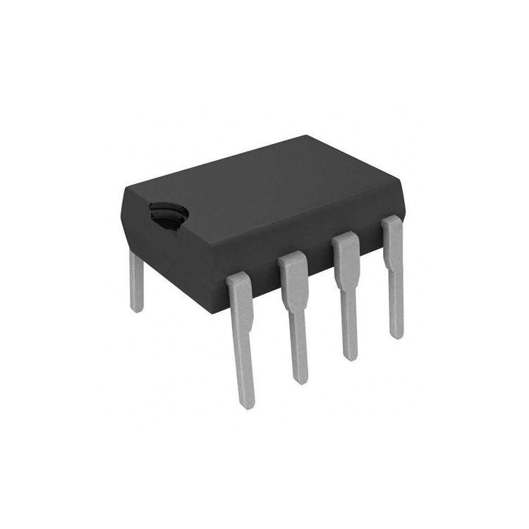 FSL206MRN DIP-8 12W 0.6A Güç Anahtarı Entegresi