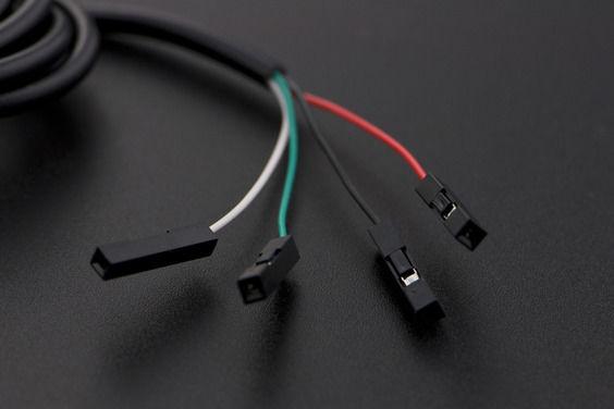 FT232 USB - TTL Dönüştürücü Seri Kablo