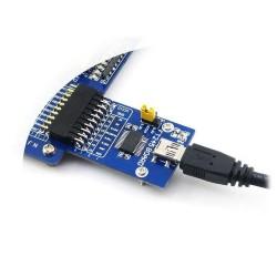FT245 Paralel USB - FIFO Modül - Thumbnail